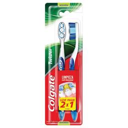 Cepillo Dental Colgate 2 U