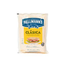 Mayonesa Hellmanns 118 g