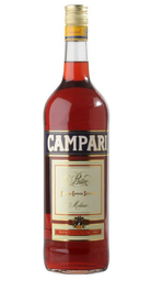 Licor Campari 750 mL
