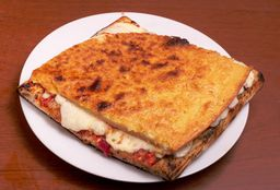 Promo Pizza a Caballo - 3x2