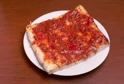 Porción de Pizza + 1 Gusto