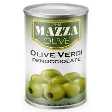 Aceitunas Mazza Verde