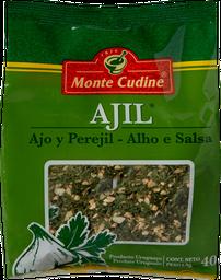 Ajil Monte Cudine 40 g