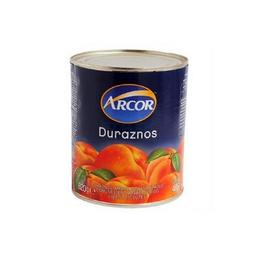 Duraznos Arcor Mitades 820 g