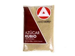 Azúcar Azúcarlito Rubio 500 g