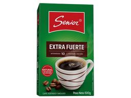 Café Senior Extra Fuerte 500 g