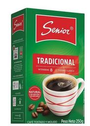 Café Senior Tradicional 250 g