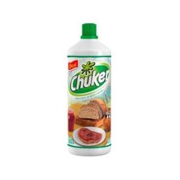 Edulcorante Chuker 600 mL