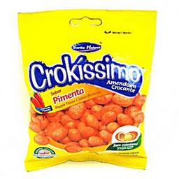 Crocante Crokissimo Pimienta 150 g