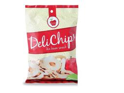 Manzana Delichips Roja 22 g