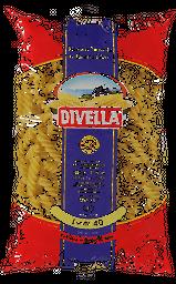 Pasta Divella Fusilli 500 g