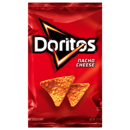 Snack Doritos Queso 150 g