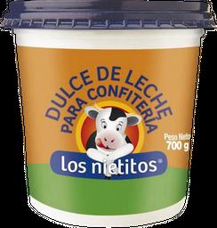 Los Nietitos Dulce De Leche Para Confiteria