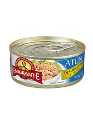 Atún Emigrante Desmenuzado en Aceite 170 g