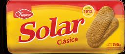 Galletas Famosa Solar Clásica 195 g
