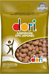 Maní Japonés Dori 100 g