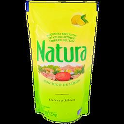 Mayonesa Natura 250 Cc