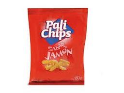 Palitos Pali Chips Jamón 180 g