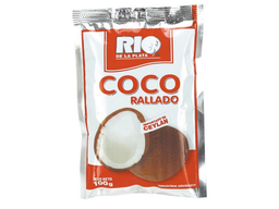 Rio De La Plata Coco Raldo