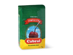 Yerba Cabral Compuesta