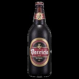 Cerveza Patricia Dunkel 1 L