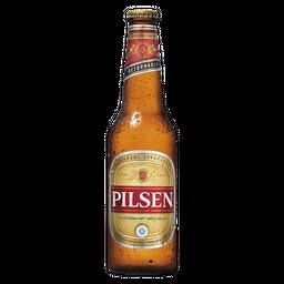 Cerveza Pilsen Retornable 340 mL