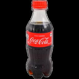 Refresco Coca Cola 250 mL