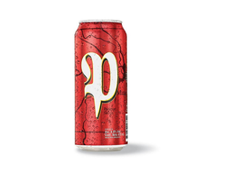 Cerveza Patricia Lata 473 mL
