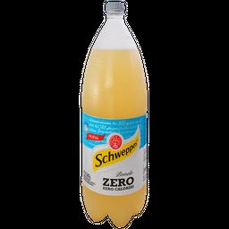 Refresco Schweppes Pomelo Zero Calorías 2.25 L