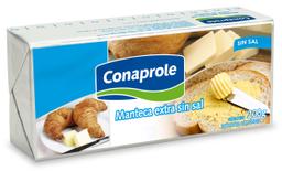 Manteca Conaprole Extra Sin Sal 200 g