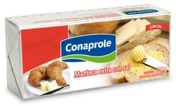 Manteca Conaprole Extra Con Sal 200 g
