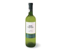 Don Pascual Vino Blanco Chardonnay Bt