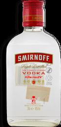 Vodka Smirnoff Red 200 mL