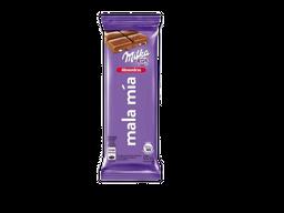 Milka Chocolate Almendras