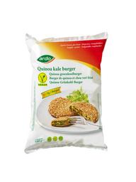 Hamburguesa Ardo de Col y Quinoa 1.2 Kg