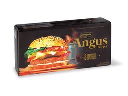 Conaprole Hamburguesas Angus X 6