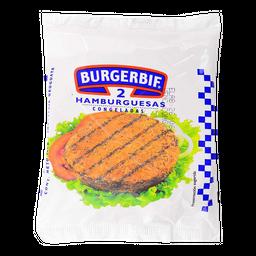 Hamburguesa Burgerbif 2 U
