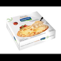 Pizza Conaprole Con Mozzarella 600 g