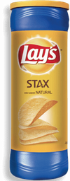 Papas Lay's Stax Original 163 g