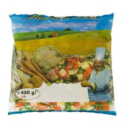 Ensalada Rusa Flanders Best 450 g