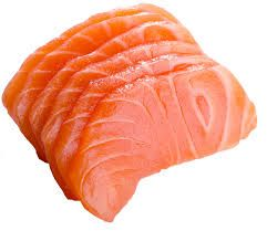 Sashimi Salmón - 2 Piezas