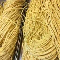 Spaghettis Salsa Tomate