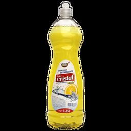 Limpieza Detergente Cristal