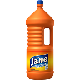 Limpieza Agua Jane