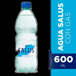 Salus Agua Con Gas 600 C C