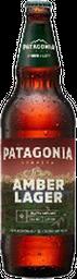 Cerveza Patagonia - 1/4 L