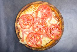 Pizzeta Napolitana - 32 Cm