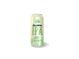Zillertal Cerveza Ipa Lata