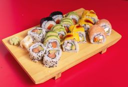 Combinado Premium Bonsai Veggie X 15