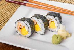 Sake Mango Roll x 9